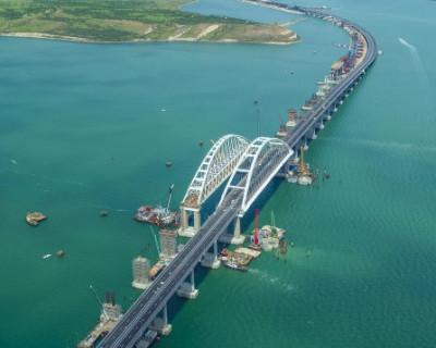 Чемпион мира намерен прыгнуть с Крымского моста