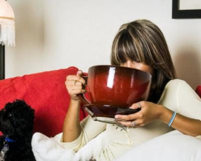 Кто хуже спит – кофеманы, курильщики или любители выпить?