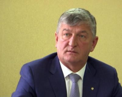 Мэр крымского города Саки ушел в отставку
