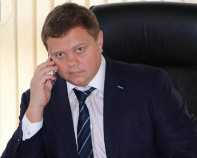 Вице-премьер Крыма Евгений Кабанов рассказал о достижениях строительной сферы полуострова