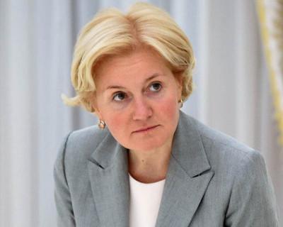 Вице-премьер Ольга Голодец провела рабочее совещание в правительстве Севастополя