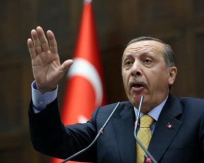 Эрдогану советуют признать Крым российским