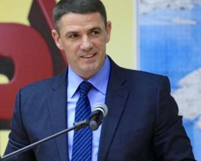 Член президиума союза «ММА» России поздравил строителей с праздником