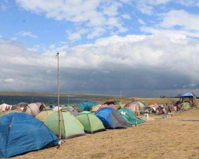 В Крыму завершает свою работу патриотический лагерь-форум (ФОТО)