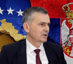 Сербский политик призвал Кремль начать выдачу российских паспортов в Косово
