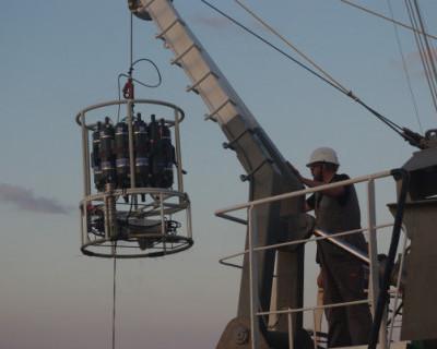 Крымские ученые изучили акваторию Черного и Азовского морей