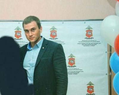 Экс-глава ОБЭП Алушты получил три года тюрьмы