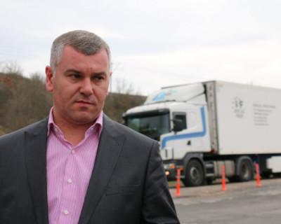 Экс-начальник севастопольского Автодора заплатил штраф в 5 миллионов рублей