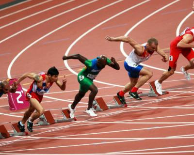 Сборная Ирана по легкой атлетике проведет тренировки в Крыму