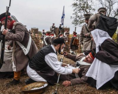 В Севастополе пройдет международный военно-исторический фестиваль «Русская Троя»
