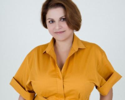 Ольга Дронова: парк Ахматовой будет доступен для инвалидов