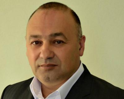 Сергей Бинали обращается в Конституционный суд