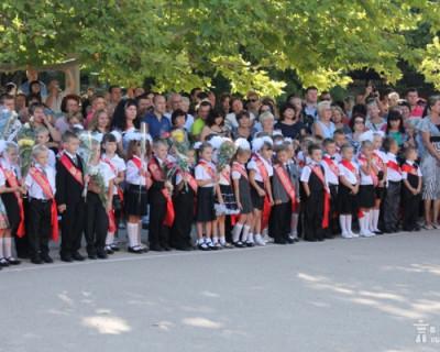Откроются ли двери севастопольских школ 1 сентября?