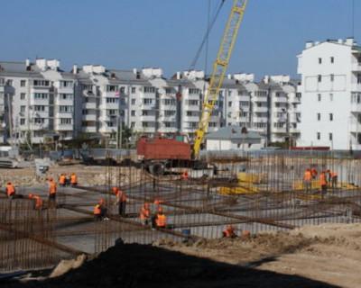 Масштабное жилищное строительство Севастополя может начаться весной или летом 2020 года