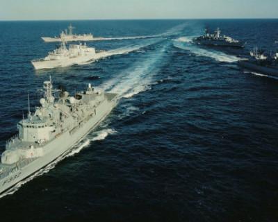 Россия поставила НАТО на место у берегов Крыма