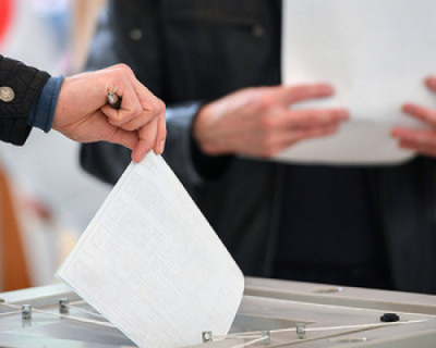 Россияне не хотят принимать участие в выборах