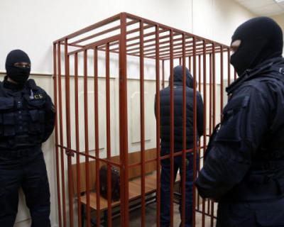 Крымские наркоторговцы получили тюремные сроки