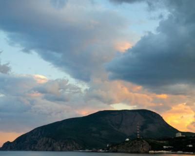 Прогноз погоды в Крыму и Севастополе на 15 августа