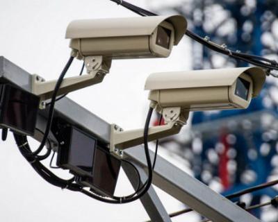 В России будет новая методика размещения камер вдоль дорог