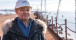 Владелец подрядчика строительства Крымского моста станет «брендом»