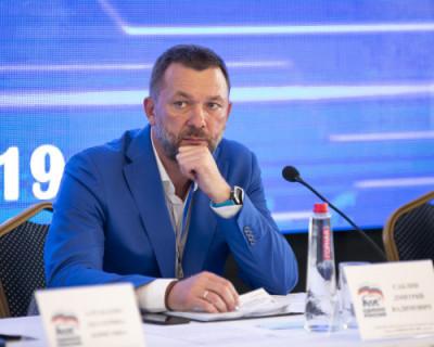 Дмитрий Саблин об обеспечении российских военных и их семей