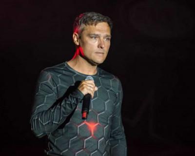 Юрий Шатунов ушёл из «Ласкового мая» и будет петь только свои песни