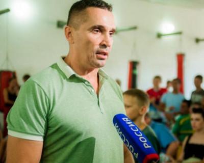Севастопольский РСБИ и «ИНФОРМЕР» поздравляют Олега Надёжина с днём рождения