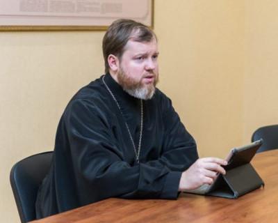 Новые подробности в деле об избиении священника Алексея Забелина в Ялте