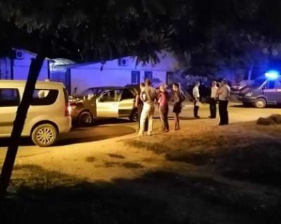 В Крыму убит начальник отделения МЧС по Сакскому региону