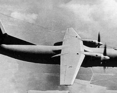 Как военный самолет протаранил советский детский садик