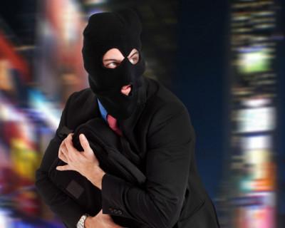 В Гурзуфе по горячим следам задержали грабителя