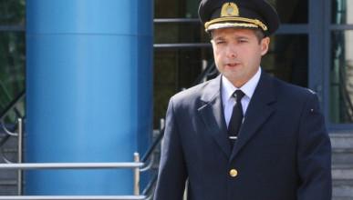 Пилоты Airbus A321 стали Героями России