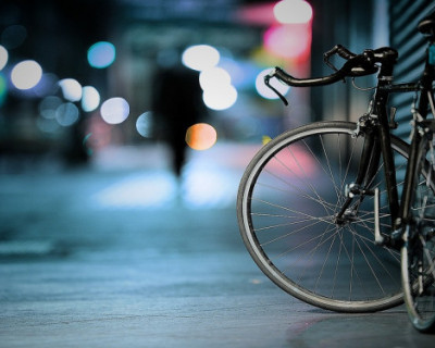 Электробайки полезны, как и велосипеды