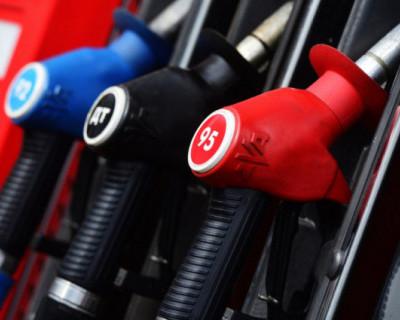 Названы регионы России с самым дорогим бензином