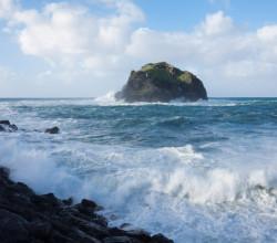 На ЮБК спасли туристов, унесенных в море