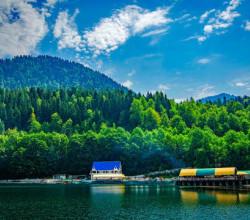 Семь крымских городов вошли в топ-10 самых популярных курортов России