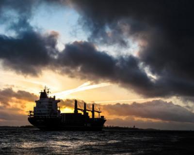 На Украине арестован танкер, который поставлял топливо для ЧФ РФ