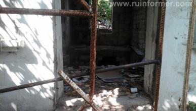 Дом ужасов на Корабельной стороне Севастополя