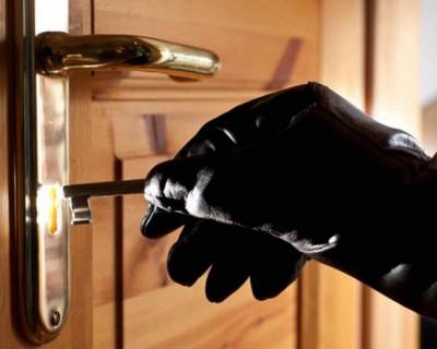 Севастопольские полицейские задержали подозреваемого, на счету которого более 10 фактов краж имущества