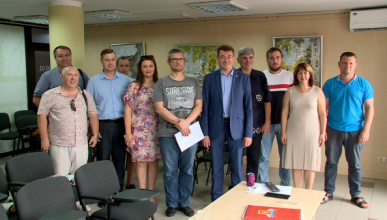 Верховный Суд отказал севастопольскому отделению партии «Родина» в регистрации на выборах