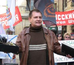 В Симферополе умер общественник и журналист Святослав Компаниец