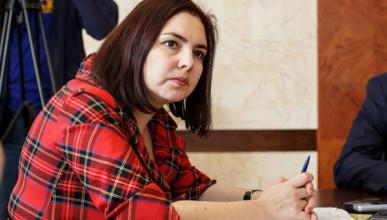 Как глава пресс-службы правительства Иркутской области Ирина Алашкевич отзывается о пострадавших от наводнения (АУДИО)