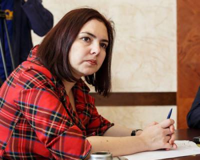 Как глава пресс-службы правительства Иркутской области отзывается о пострадавших от наводнения (АУДИО)