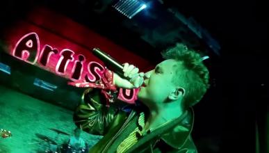 Прими участие в живом импровизированном музыкальном шоу JAM session в Севастополе (фото, видео)