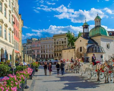 Как жительнице Крыма удалось съездить в Европу по украинскому паспорту