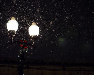 Горсвет проводит реконструкцию светильников в центре Севастополя