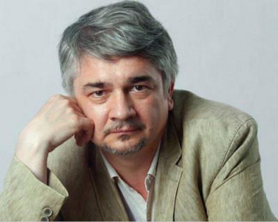 Неприятие Украиной российского Крыма обусловлено завистью к полуострову, который стал частью Европы в составе РФ