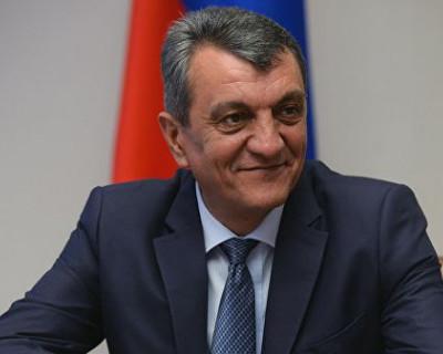 С днём рождения, первый губернатор российского Севастополя!