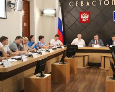 Севастополь готовится к выборам в Законодательное собрание