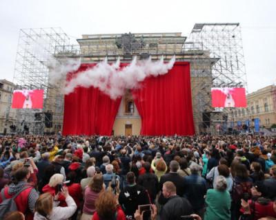 Программа Театральной олимпиады в Севастополе с 27 по 31 августа